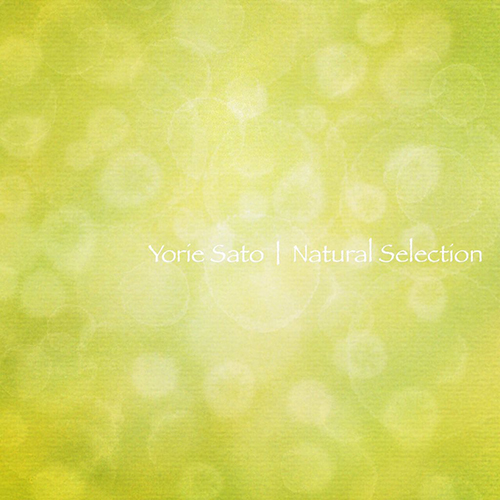 yorie sato | Natural Serection